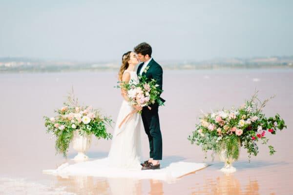 elopement laguna rosa