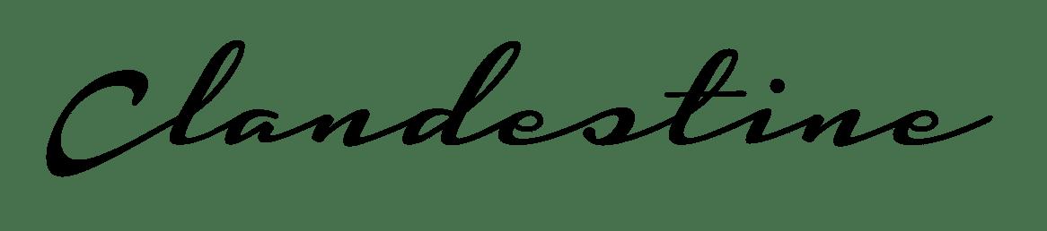 Eventos Clandestine - Wedding Planner Valencia