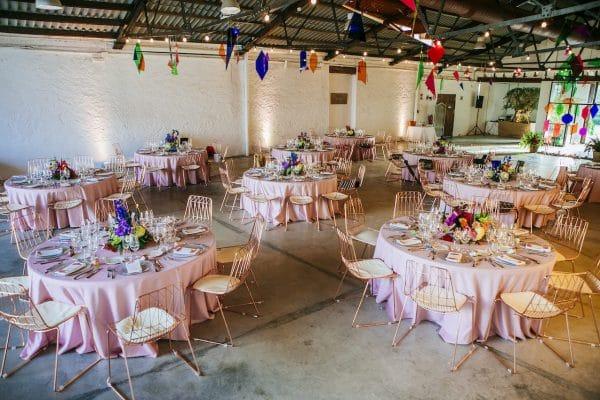 Wedding destinatio Spain