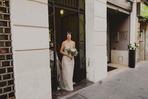 Wedding planner Valencia Boda Ruzafa