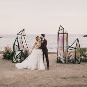 wedding planner Spain Beach wedding