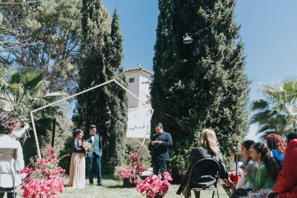 Organización de bodas Valencia