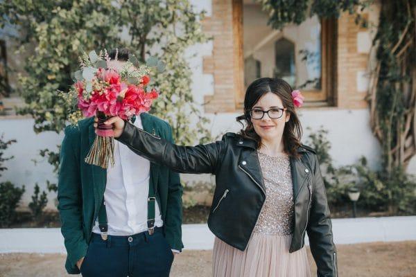 Wedding planner Valencia