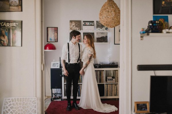 Elopement Spain
