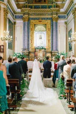 Ceremonia religiosa Valencia