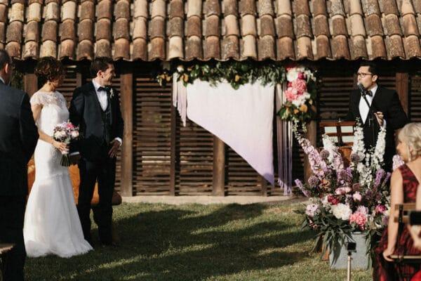 Ceremonia civil Valencia
