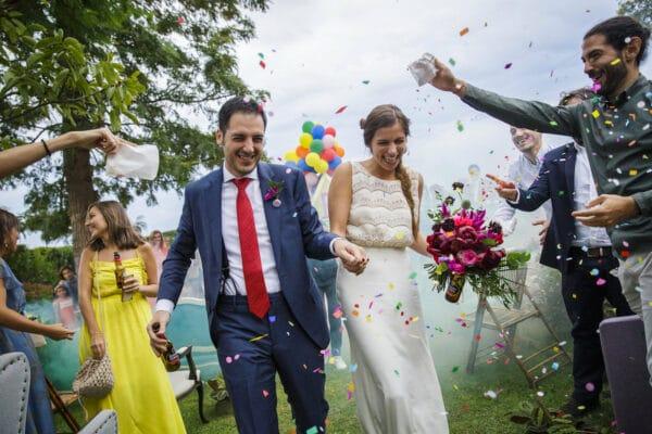 Wedding planner España