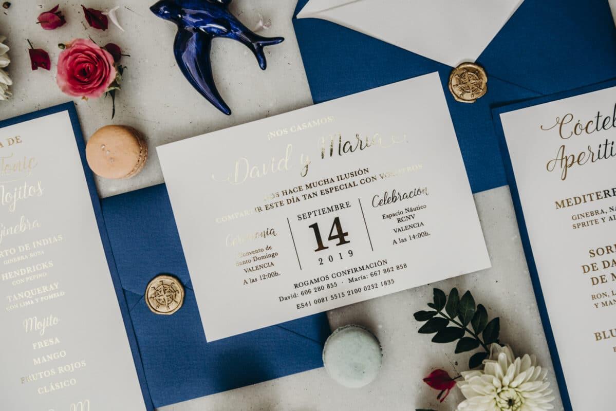 wedding planner Club Nautico Valencia