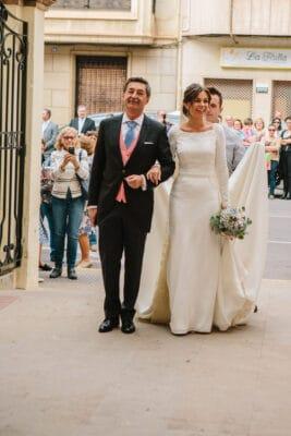 Luis Rocamora novias Castellon
