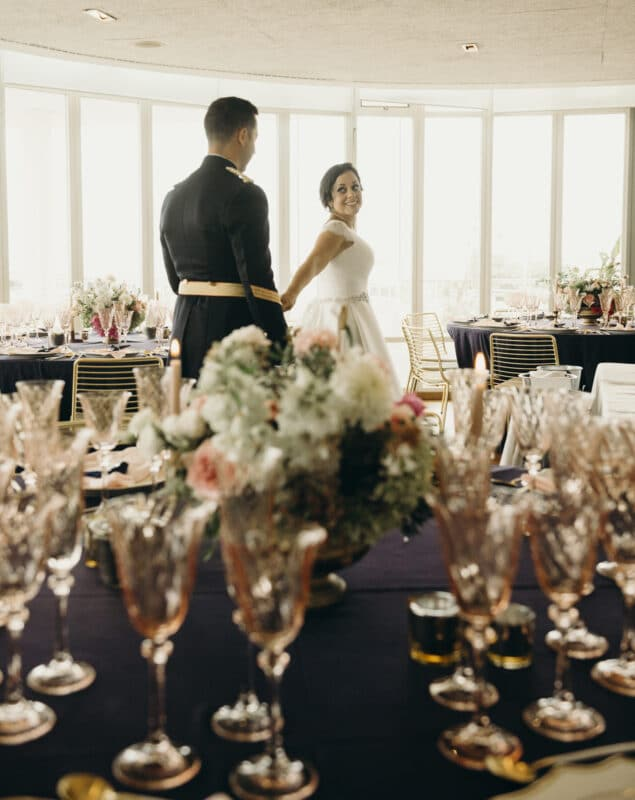 wedding planner Club Nautico Valencia