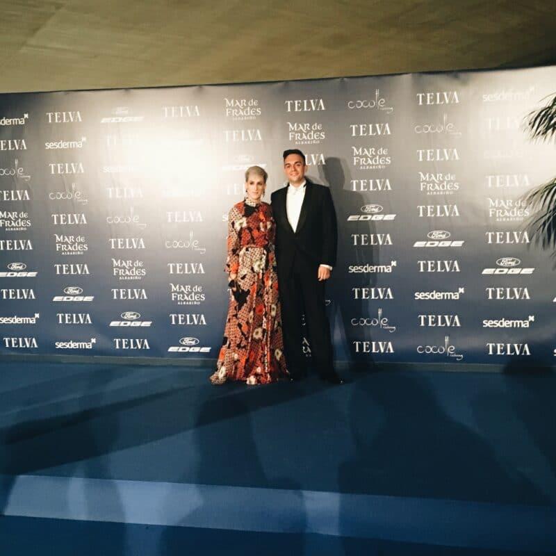 Premios Telva 2016 Valencia