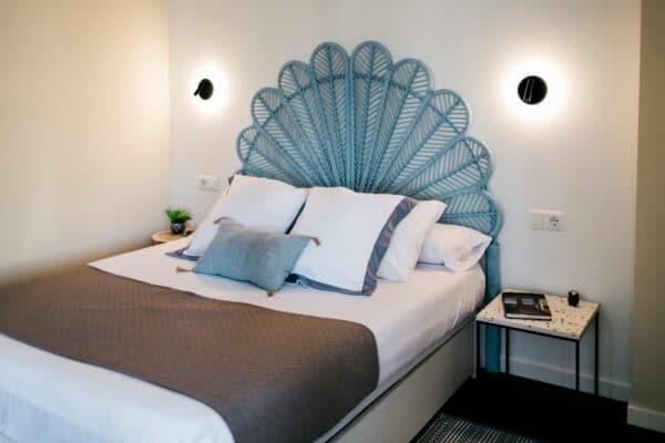 diseño interiorismo apartamento playa Patacona
