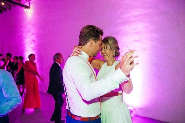 Wedding destination Spain