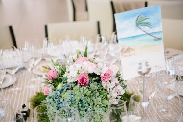 wedding planner castellon