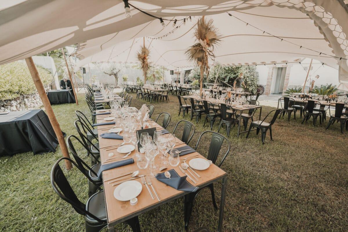 boda finca privada wedding planner