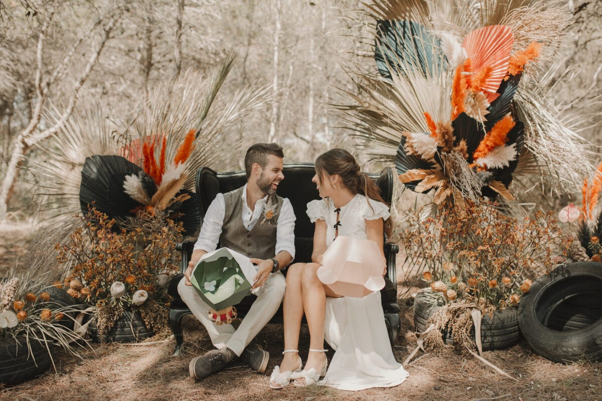 Carlos y Ana bodas valencia covid